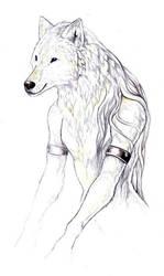 Kitiara by Wolfsjal
