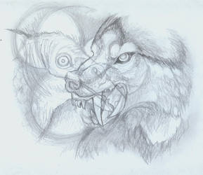 Snarl by Wolfsjal
