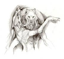 Tromlui by Wolfsjal