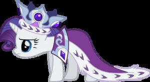Princess Platinum Vector by scrimpeh