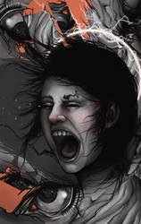 Scream by Draugth