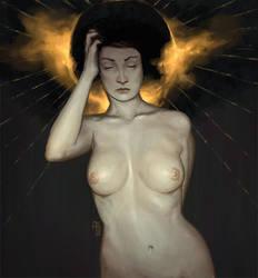 Desnudo by Draugth