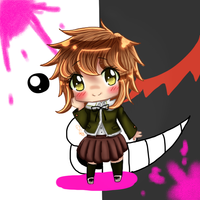 DR: Chibi Chirhio by black-feather1013
