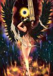 Subterranean Sun by Xephyr26