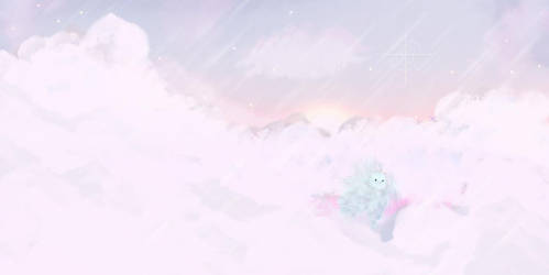The Winter Wanderer [TWWM] by xxenobiology