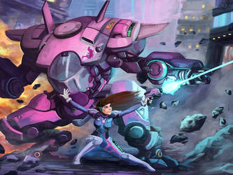Nerf this! by neon89