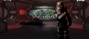 Spartan Z06 H.A.C. by NEMESIS-01
