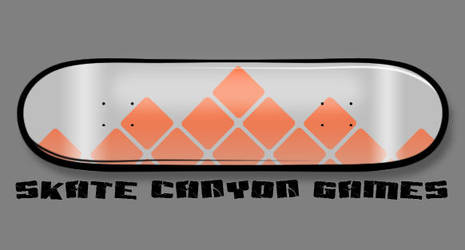 Skate Canyon Games by NEMESIS-01