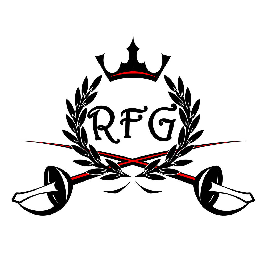 Royal fencing Gear logo by NEMESIS-01