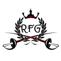Royal fencing Gear logo by NEMESIS-01