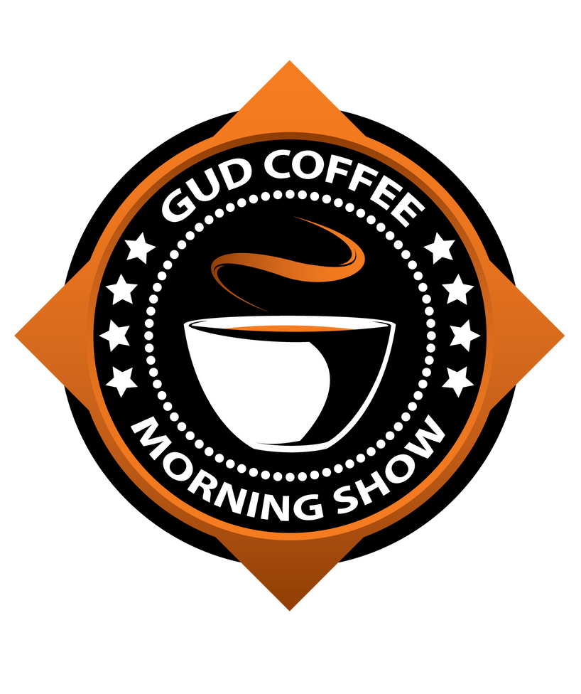 Good coffee moring show- orenji iro sage by NEMESIS-01