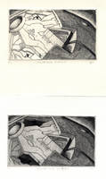 intaglio Minotaur System 3and4 by NEMESIS-01