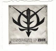 intaglio ZEON by NEMESIS-01