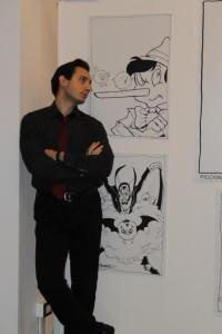 PICCIONCINEMA's Profile Picture
