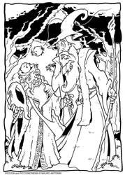 THE HOBPICC - AN UNEXPICCION JOURNEY by PICCIONCINEMA