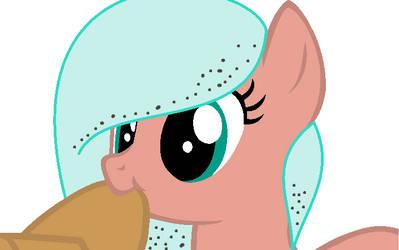 Candy ese sombrero no es un dulce by Evomatsuno