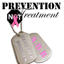 PREVENTION not Treatment by deZengo