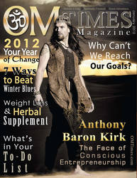 OM Times January MID 2012 by deZengo