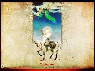 Ya Hussein by skafi