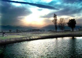 Guilan - Iran by memo-adv