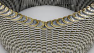 Coins by NIKOMEDIA