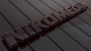 Notebook foil by NIKOMEDIA
