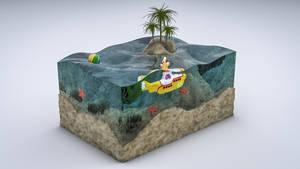 Aquarium by NIKOMEDIA