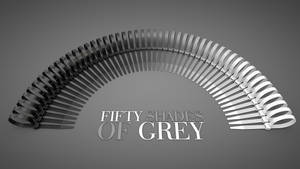 50 Greys by NIKOMEDIA
