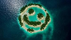 Smiley Island by NIKOMEDIA