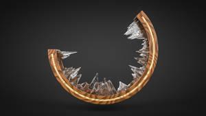 Crystals by NIKOMEDIA