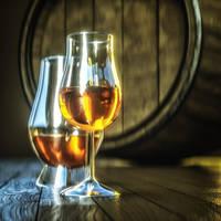 Another Whiskey Scene by NIKOMEDIA