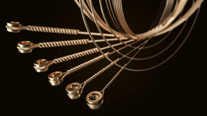 Playing with Splines by NIKOMEDIA