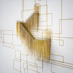 STAIRCASE by NIKOMEDIA