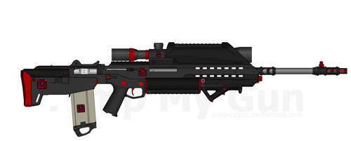 Sniper Rifles By Lord Dracodraconis On Deviantart