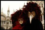 Carnival of Venice by AngelAzazel300878