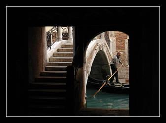 the Merchant of Venice by AngelAzazel300878