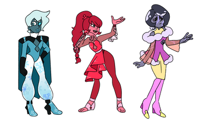 Collab Adopts (2/3 OPEN) by popinat