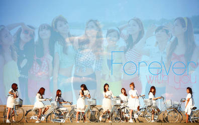SNSD- Forever with you by sayhellotothestars