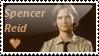 Spencer Reid Stamp by Cookie-Kitsune