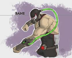 B for Bane by SuperJV