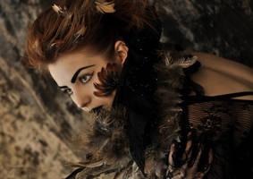 Feathers by NateKaranlit