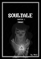 Soultale Chapter 3 by Uru1