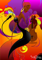 Jazz Cafe by vandersonvieira