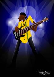 Bass by vandersonvieira