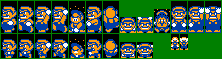 Super Mario Bros. 2 - Wario by mike1967-now