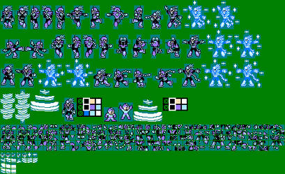 Tundra Man NES by mike1967-now