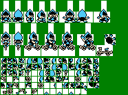 Lancer - Zelda Gameboy-Style by mike1967-now