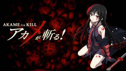 Akame Ga Kill Wallpaper by LiamBobykl