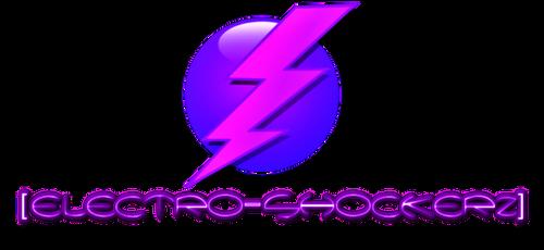 Electro shockerz logo V2 by LiamBobykl