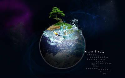 Minha Terra by miqueias
